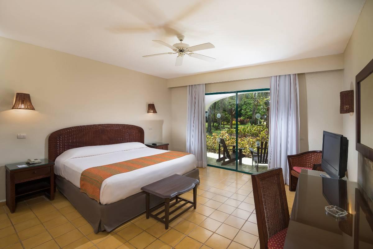 Karibik – Dominikanische Republik – Catalonia Gran Dominicus – Hotel ...