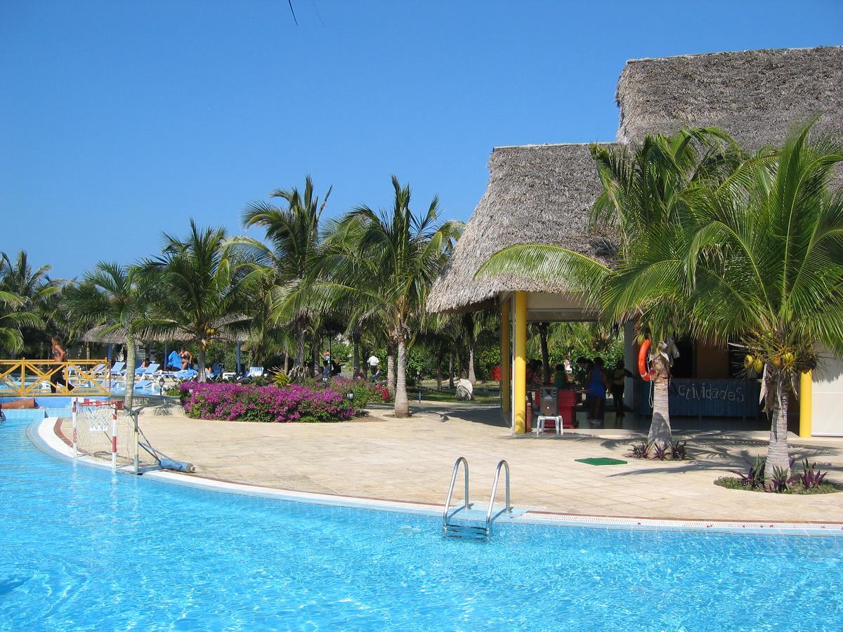 Hotel Playa Santa Lucia Cuba