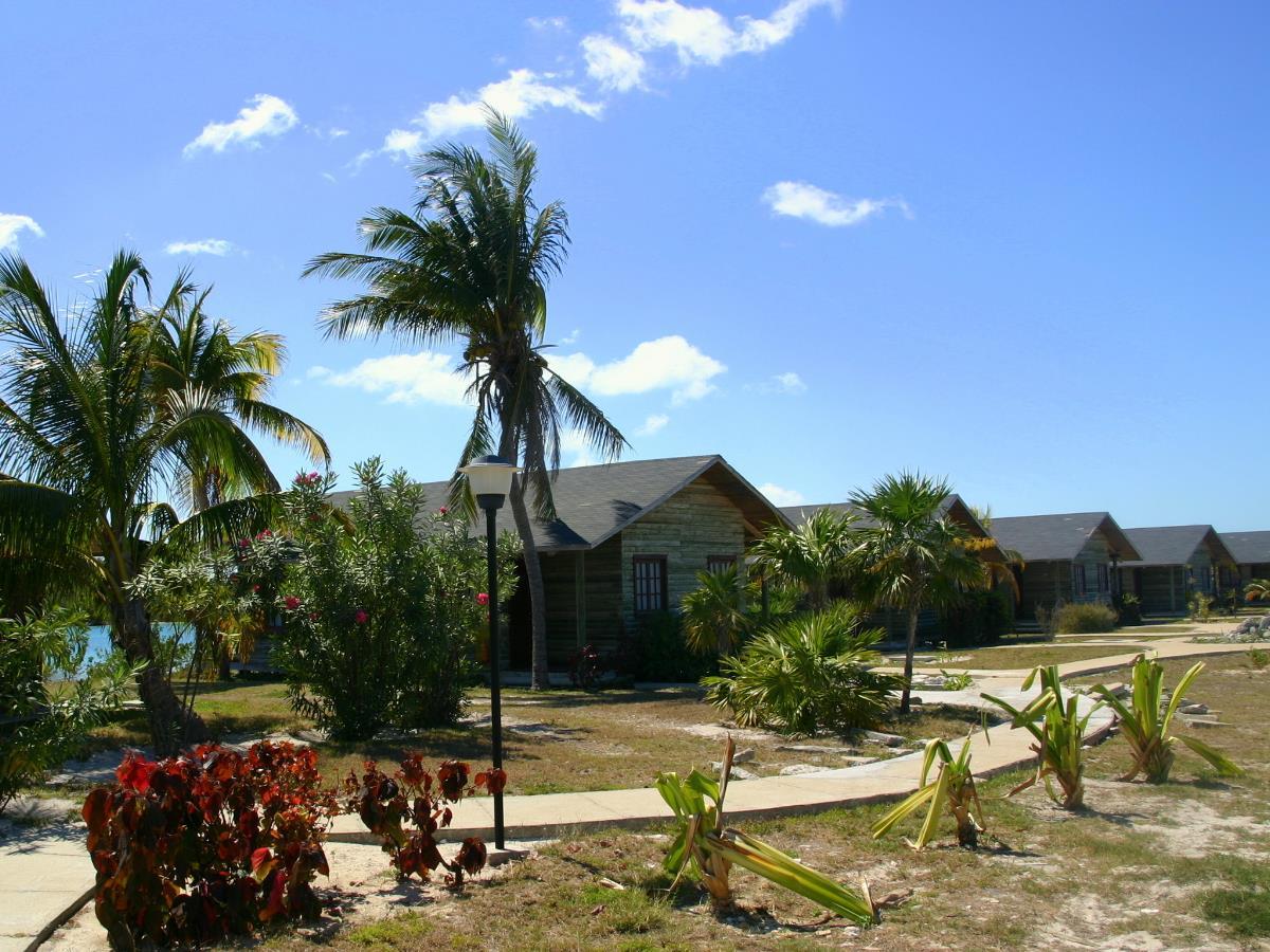 Playa Larga Kuba Hotel