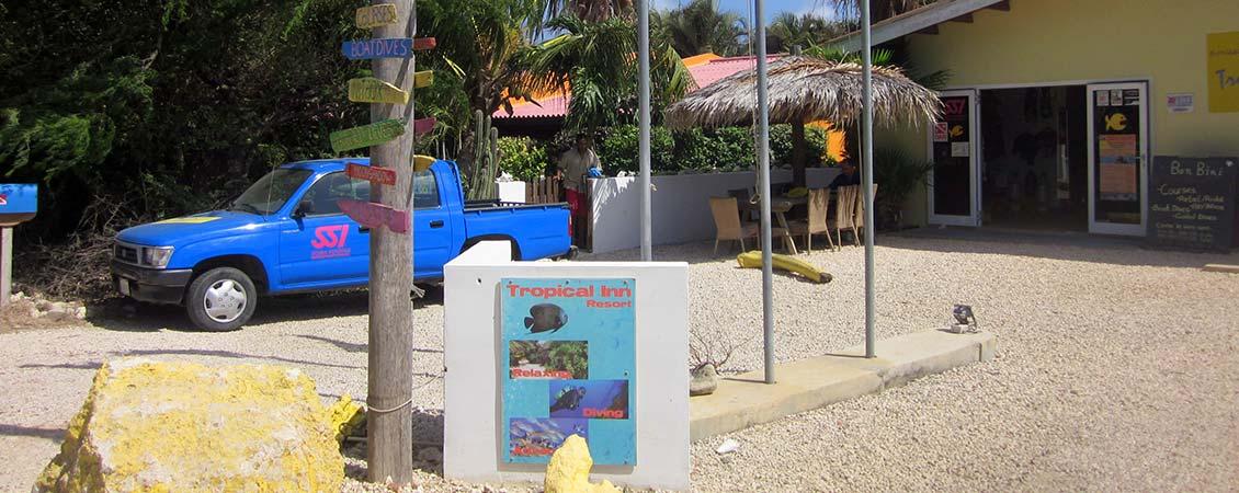 banner_karibik_bonaire_tropical_inn_tauchbasis