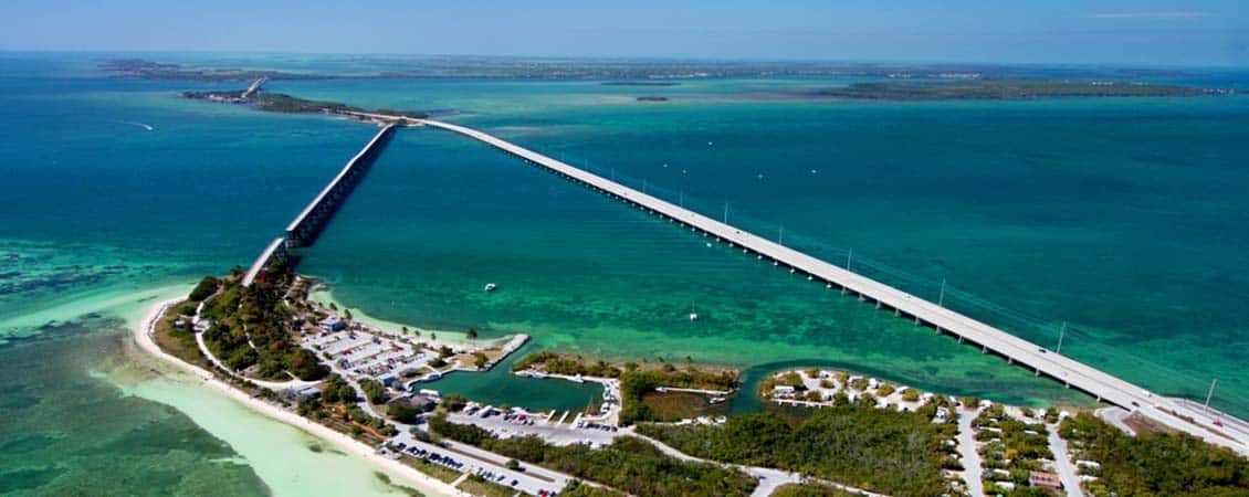 banner_karibik_florida_key_largo_7_mile_bridge