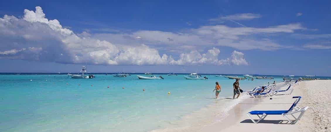 banner_karibik_mexiko_playa_del_carmen_strand_meer