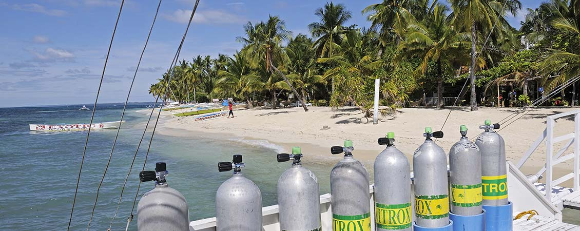 banner_philippinen_cebu_malapascua_exotic_dive_resort_strand