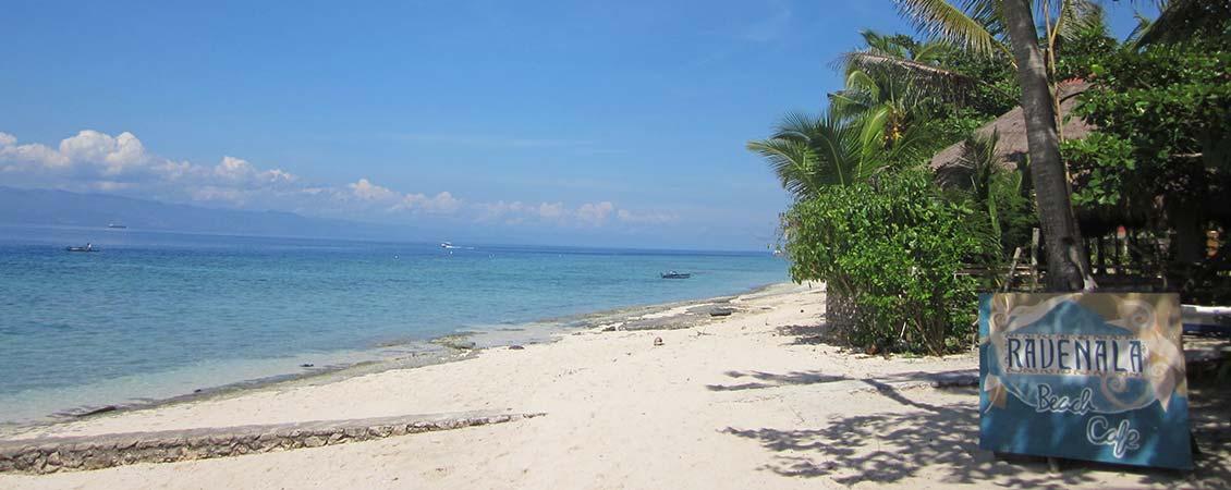 banner_philippinen_cebu_moalboal_ravenala_resort_strand