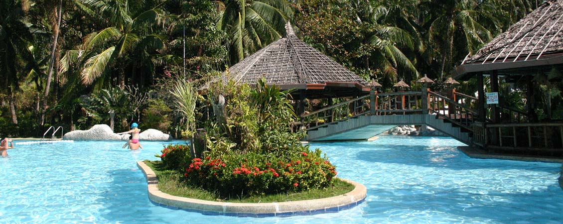 banner_philippinen_mindoro_coco_beach_resort_pool