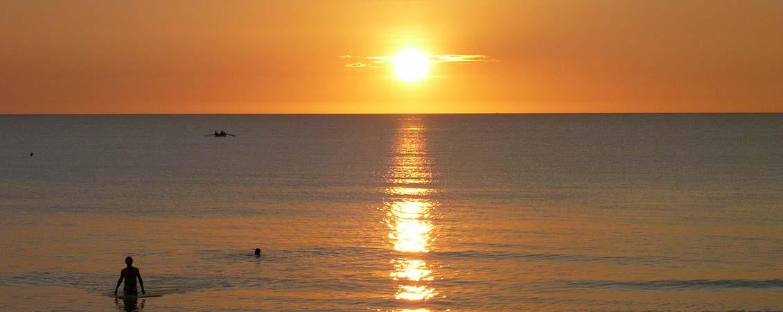 banner_philippinen_negros_sipalay_sugar_beach_sonnenuntergang