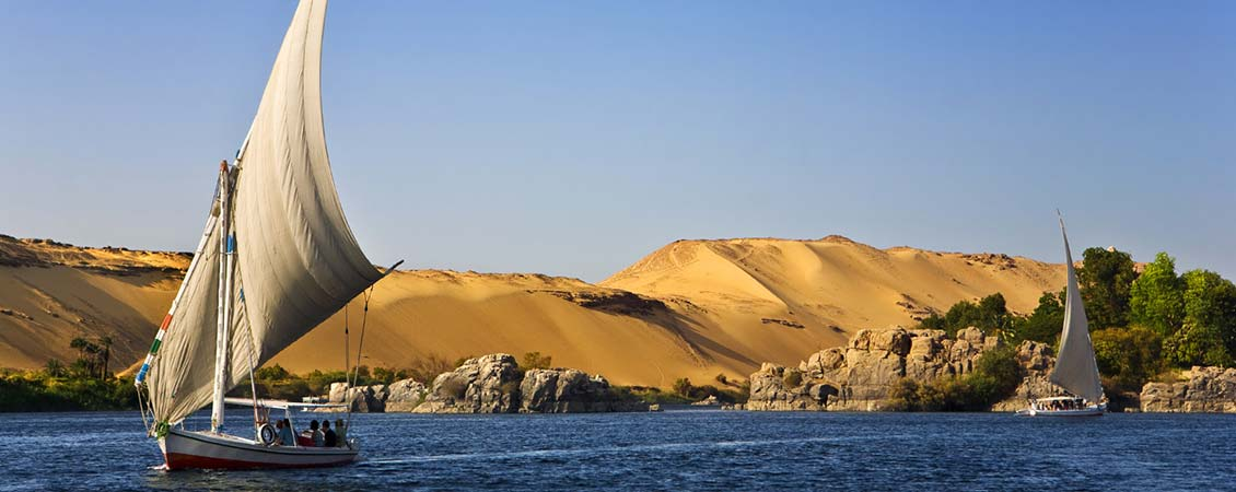 banner_rotes_meer_aegypten_nil_segelschiff