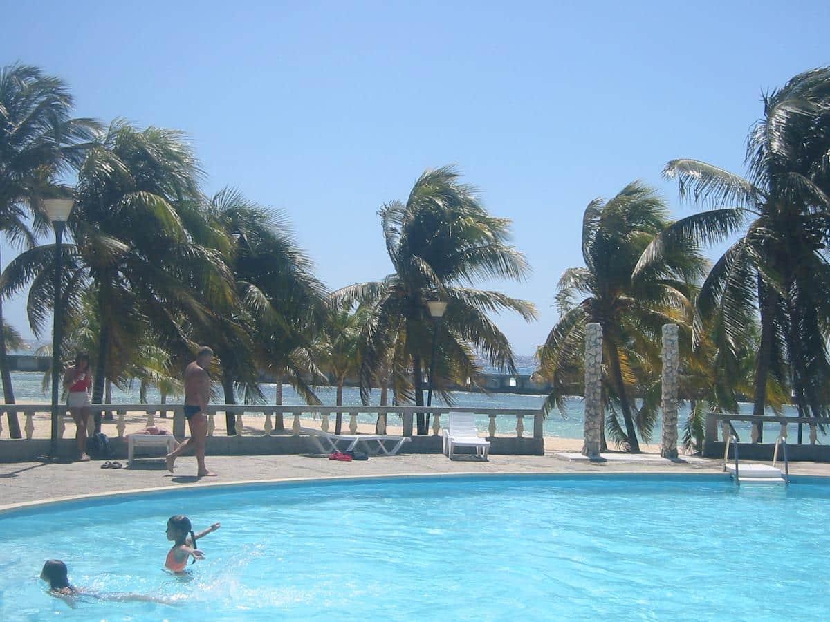 Hotel Playa Giron Kuba