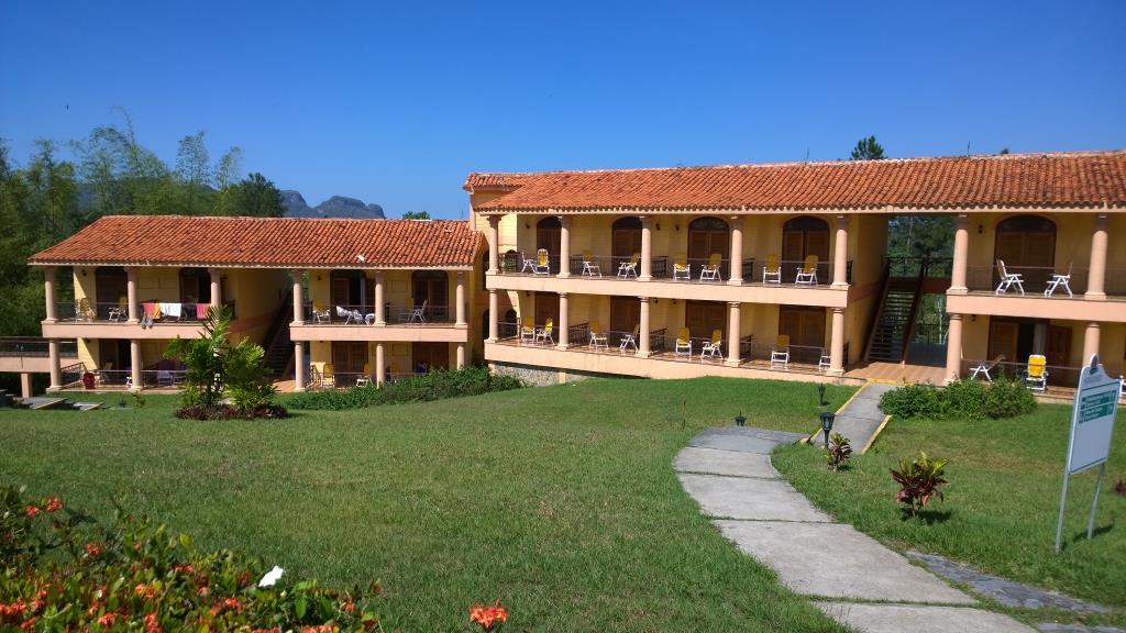 Hotel La Ermita Vinales