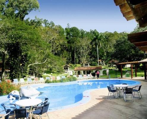 Hotel Rancho San Vicente Vinales Kuba