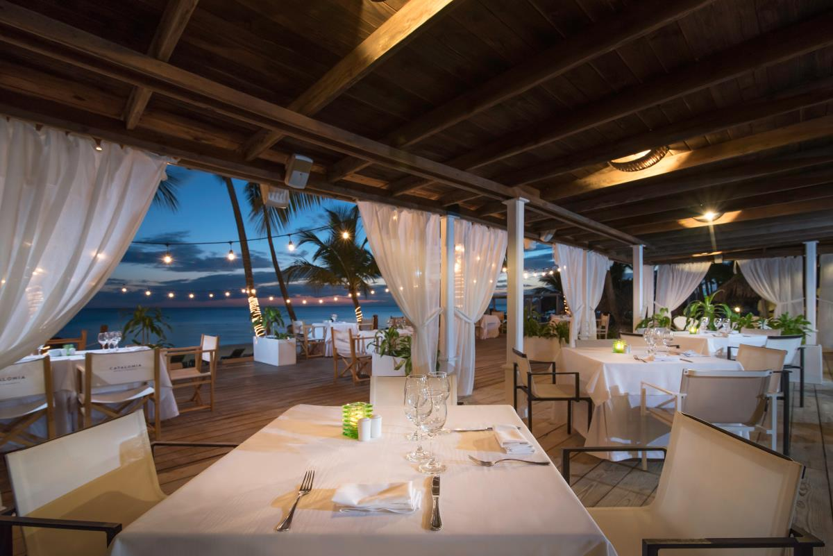 Dominikanische Republik Bayahibe Hotel Catalonia Gran Dominicus
