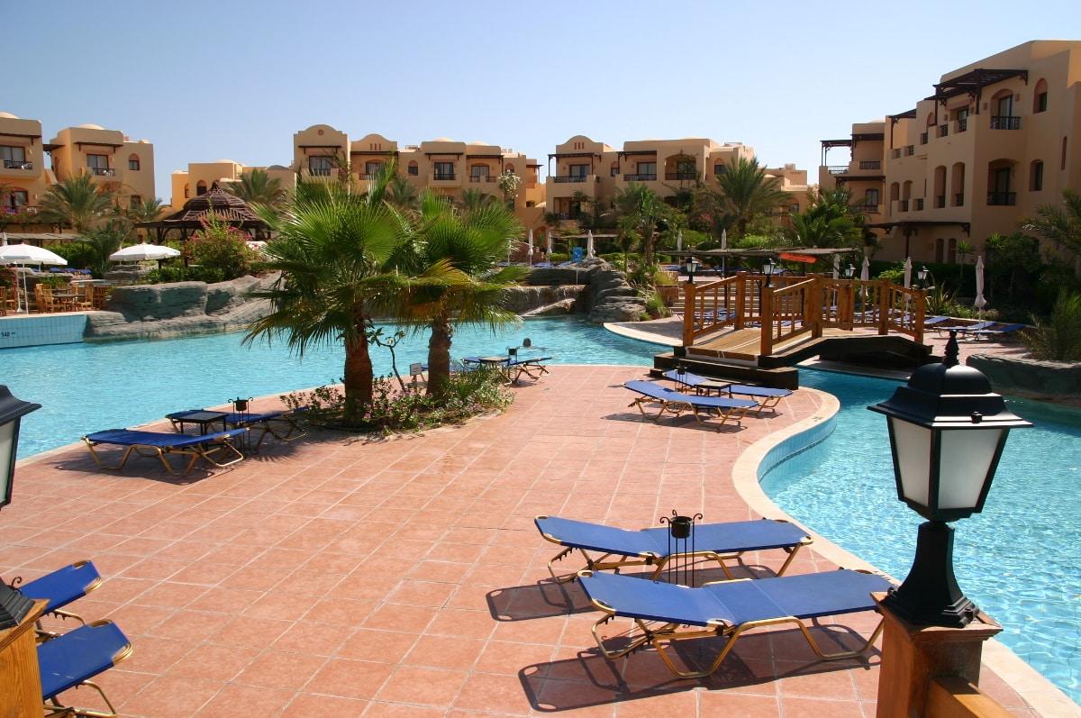 Hotel Steigenberger Coraya Beach Tauchen