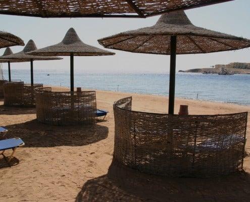 Hotel Steigenberger Coraya Beach Tauchbasis