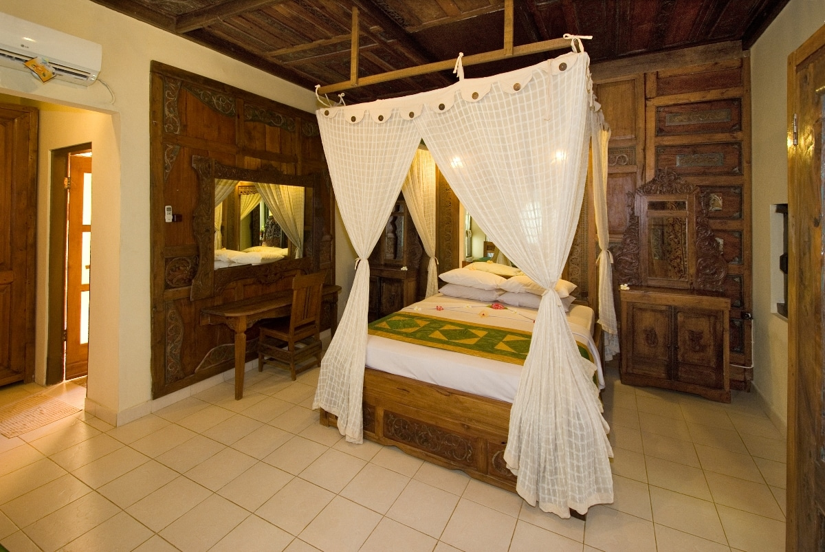 Bali  U2013 Pemuteran  U2013 Pondok Sari Hotel  U2013 Nautilus Tauchreisen