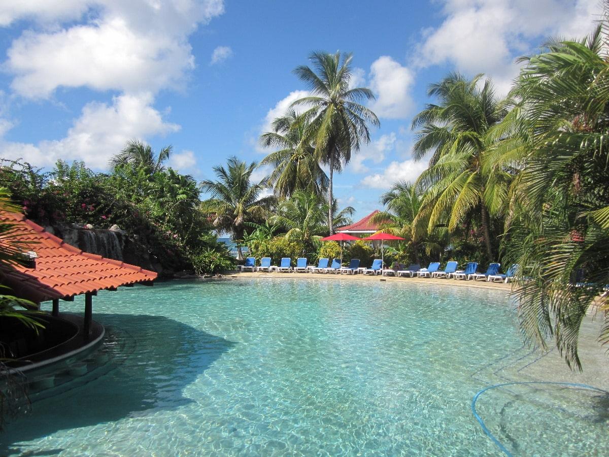 Karibik Grenada Radisson Beach Resort Hotel Nautilus Tauchreisen