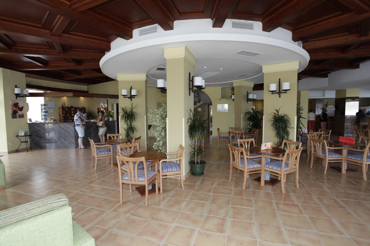 Mittelmeer Spanien Mallorca Hotel Aquamarin Hotel